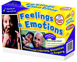 Feelings And Emotions 2
