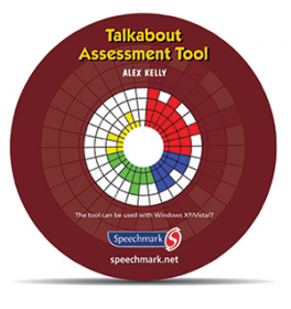 Talkabout Assessment Tool Image