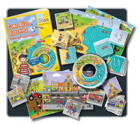 Games and Activity Pack